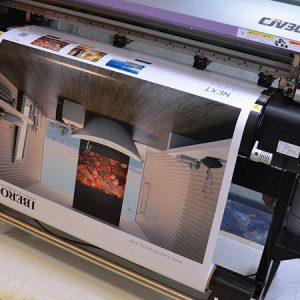 Печать на бумаге и фотобумаге